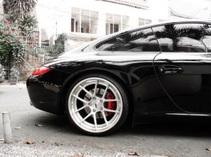 Porsche Carrera S Adv