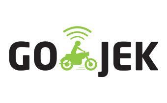 gojek logo