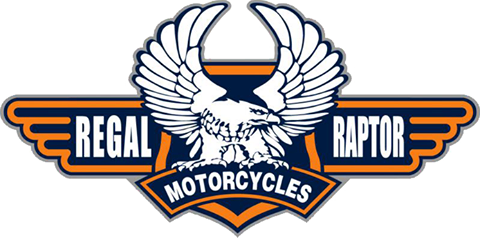 logo ajs regal raptor