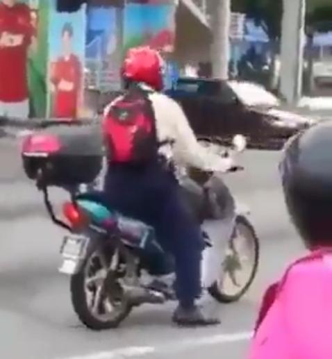rider galau