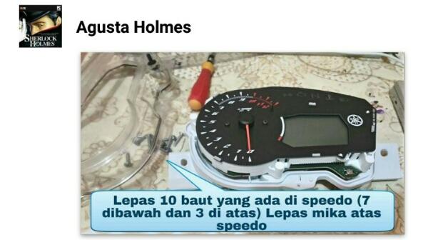 Cara mengubah speedometer mx king menjadi negative lcd heyy image swarovskicordoba Choice Image