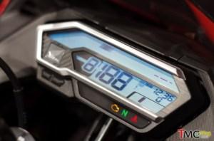 speedometer Honda-CBR-150R
