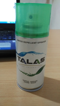 talas sprayer 1