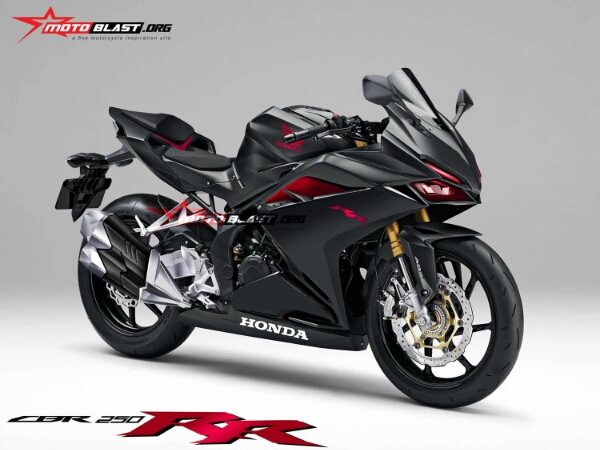 Honda Cbr 250rr Today Reveal In Jakarta Indonesia Heyymy Name Is