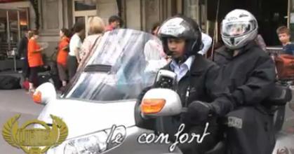 taxi motor