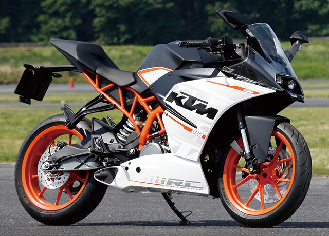 Ktm Rc250 Vs Motor Jepang 2 Silinder Heyy My Name Is Surya